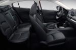 Picture of 2015 Mazda Mazda3 Sedan Interior