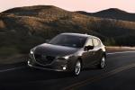 Picture of 2015 Mazda Mazda3 Hatchback in Meteor Gray Mica