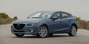 2015 Mazda Mazda3 Reviews / Specs / Pictures / Prices