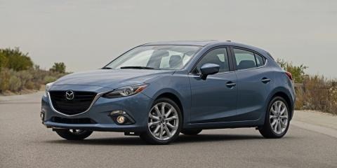2015 Mazda Mazda3, 3i, 3s Sport, Grand Touring Review
