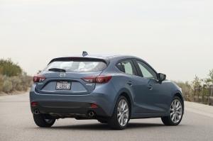 2016 Mazda  Mazda3 Picture