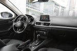 Picture of 2016 Mazda Mazda3 Hatchback Cockpit