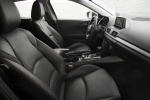 Picture of 2016 Mazda Mazda3 Hatchback Front Seats