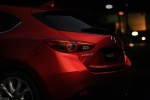Picture of 2016 Mazda Mazda3 Hatchback Tail Light