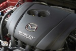 Picture of 2016 Mazda Mazda3 Hatchback Skyactiv 4-cylinder Engine