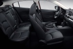 Picture of 2016 Mazda Mazda3 Hatchback Interior