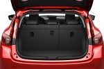 Picture of 2016 Mazda Mazda3 Hatchback Trunk