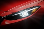 Picture of 2016 Mazda Mazda3 Sedan Headlight
