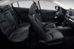 Picture of 2016 Mazda Mazda3 Sedan Interior