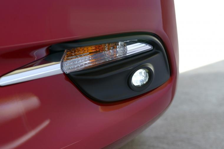 2017 Mazda Mazda3 Grand Touring 5-Door Hatchback Fog Lights Picture