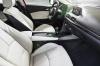 2017 Mazda Mazda3 Grand Touring 5-Door Hatchback Front Seats Picture