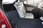 Picture of 2017 Mazda Mazda3 Grand Touring 5-Door Hatchback Rear Seat Folded