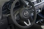 Picture of 2017 Mazda Mazda3 Grand Touring 5-Door Hatchback Steering-Wheel
