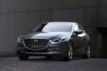 Picture of 2017 Mazda Mazda3 Grand Touring 5-Door Hatchback in Machine Gray Metallic