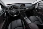 Picture of 2017 Mazda Mazda3 Grand Touring Sedan Cockpit