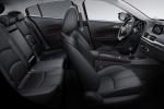Picture of 2017 Mazda Mazda3 Grand Touring Sedan Interior