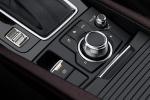Picture of 2017 Mazda Mazda3 Grand Touring Sedan Center Console