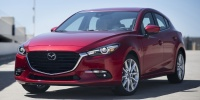 2017 Mazda Mazda3 Sport, Grand Touring Review