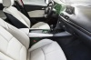 2018 Mazda Mazda3 Grand Touring 5-Door Hatchback Front Seats