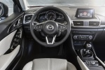 Picture of 2018 Mazda Mazda3 Grand Touring 5-Door Hatchback Cockpit