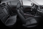 Picture of 2018 Mazda Mazda3 Grand Touring Sedan Interior