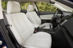 2010 Mazda 6s Front Seats
