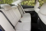 Picture of 2010 Mazda 6s Rear Seats