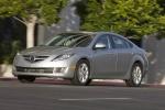 Picture of 2010 Mazda 6s in Brilliant Silver Metallic