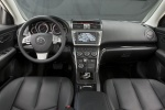 Picture of 2010 Mazda 6s Cockpit in Black