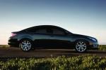 Picture of 2010 Mazda 6s in Kona Blue Mica