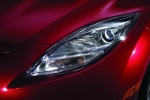 Picture of 2010 Mazda 6s Headlight