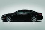 Picture of 2010 Mazda 6s in Ebony Black