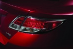 Picture of 2010 Mazda 6s Tail Light