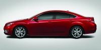 2010 Mazda 6, Mazda6, 6i, 6s V6 Pictures