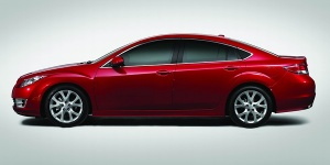 2010 Mazda Mazda6 Reviews / Specs / Pictures / Prices
