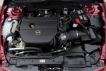 Picture of 2011 Mazda 6i 2.5-liter 4-cylinder Engine