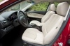 2012 Mazda 6i Front Seats in Beige