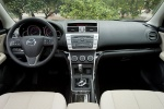 Picture of 2012 Mazda 6i Cockpit in Beige