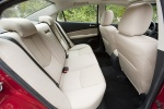 Picture of 2012 Mazda 6i Rear Seats in Beige
