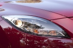 Picture of 2013 Mazda 6i Headlight