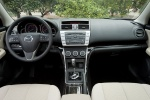 Picture of 2013 Mazda 6i Cockpit in Beige