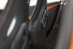 Picture of 2016 McLaren 570S Coupe Interior