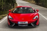 Picture of 2016 McLaren 570S Coupe in Vermillion Red