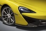 Picture of 2018 McLaren 570S Spider Headlight