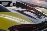 Picture of 2018 McLaren 570S Spider Rear Engine Cover