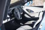 Picture of 2018 McLaren 570S Spider Interior
