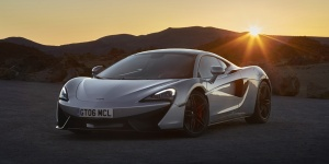 McLaren 570 Reviews / Specs / Pictures / Prices