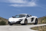Picture of 2015 McLaren 650S Coupe in White