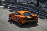 Picture of 2015 McLaren 650S Coupe in Tarocco Orange