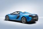 Picture of 2015 McLaren 650S Spider in Blue